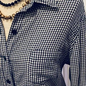 Ralph Lauren Denim & Supply NWT Button front shirt
